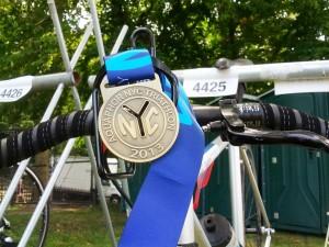 NYC Triathlon 2013